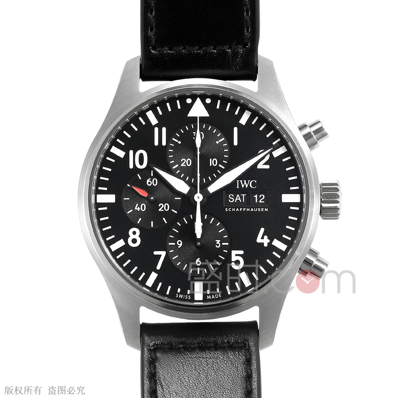 万国 IWC PILOT'S WATCHES 飞行员系列 IW377709 机械 男款