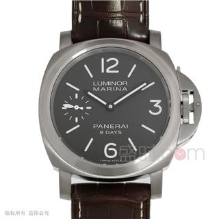 沛納海 Panerai LUMINOR PAM00564 機械 中性款