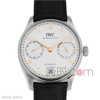 万国 IWC PORTUGIESER 葡萄牙系列 IW500704 机械 男款