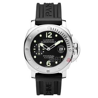 沛納海 Panerai LUMINOR PAM01024 機械 男款