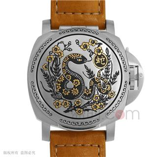 沛纳海 Panerai LUMINOR PAM00842 机械 中性款