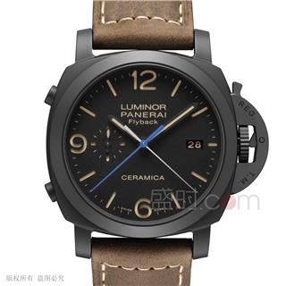 沛納海 Panerai LUMINOR1950 PAM00580 機械 中性款