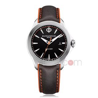 名士 Baume & Mercier CLIFTON 克里頓系列 M0A10411 石英 男款