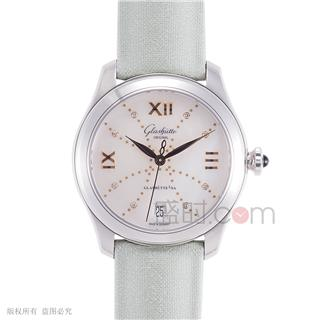 格拉蘇蒂原創 Glashutte Original LADIES COLLECTION 女士系列 1-39-22-12-02-44 機械 女款