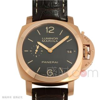 沛納海 Panerai LUMINOR1950 PAM00393 機械 中性款