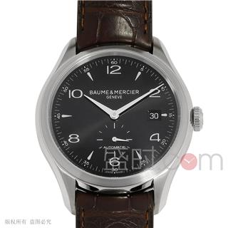 名士 Baume & Mercier CLIFTON 克里頓系列 M0A10053 機械 男款