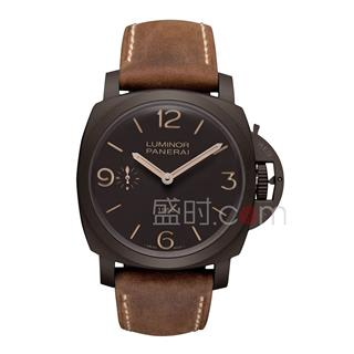 沛納海 Panerai LUMINOR1950 PAM00375 機械 男款
