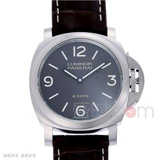 沛納海 Panerai LUMINOR PAM00562 機械 中性款