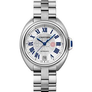 卡地亚 Cartier CLE DE CARTIER腕表 WSCL0006 机械 女款