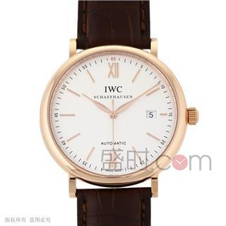 万国 IWC PORTOFINO 柏涛菲诺系列 IW356504 机械 男款