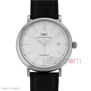 万国 IWC PORTOFINO 柏涛菲诺系列 IW356501 机械 男款