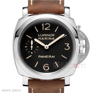 沛納海 Panerai LUMINOR1950 PAM00422 機械 中性款