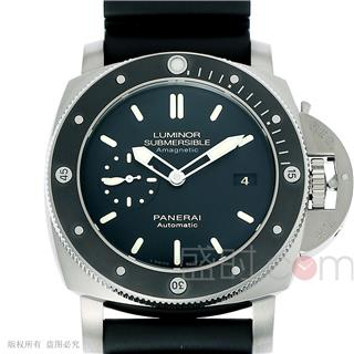 沛纳海 Panerai LUMINOR1950 PAM00389 机械 中性款