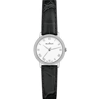 宝珀 Blancpain 女装系列 06104O011027N055A 机械 女款
