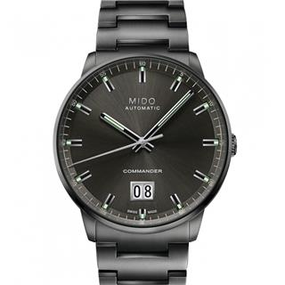 美度 Mido COMMANDER 指挥官系列 M021.626.33.061.00 机械 男款