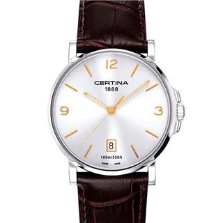 雪铁纳 Certina 卡门系列 C017.410.16.037.01 石英 男款