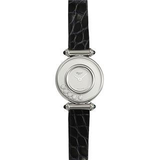 萧邦 Chopard 快乐钻石系列 204780-1005 石英 女款