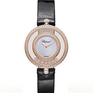 萧邦 Chopard 快乐钻石系列 209426-5201 石英 女款