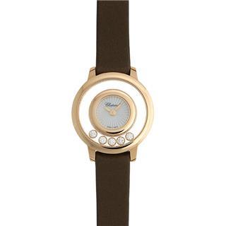 萧邦 Chopard 快乐钻石系列 209417-5001 石英 女款