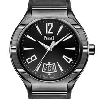 PIAGET 伯爵 PIAGET POLO系列 G0A37003 自動機械男款