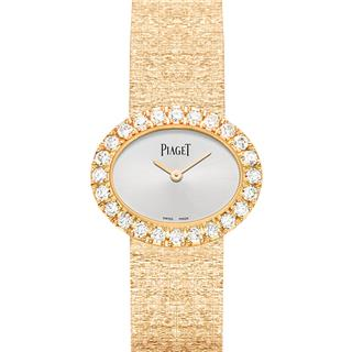 伯爵 PIAGET DANCER AND TRADITIONAL WATCH G0A40212 石英 女款