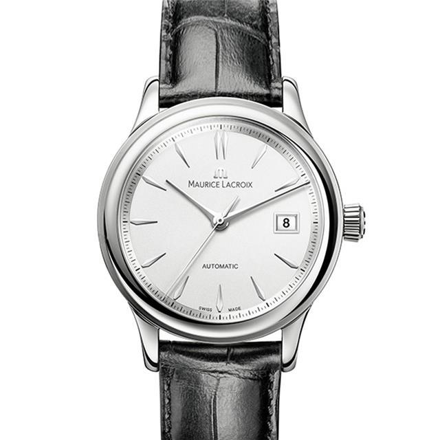 rado手表价格及图片_Maurice Lacroix 艾美典雅系列手表,LC6027-SS001-130机械男款手表价格及 ...