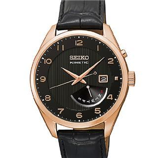 精工 Seiko Kinetic SRN054J1 石英 男款