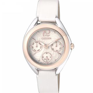 西鐵城 Citizen L FD2024-02A 光動能 女款