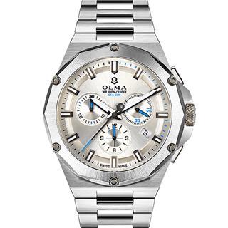 奥尔马 OLMA SEA CUP 海杯系列        B301.0107.001 石英 男款