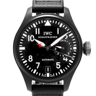万国 IWC PILOT'S WATCHES 飞行员系列 IW501901 机械 男款