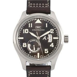 万国 IWC PILOT'S WATCHES 飞行员系列 IW320102 机械 男款