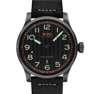 美度 Mido MULTIFORT 舵手系列 M032.607.36.050.09 機械 男款