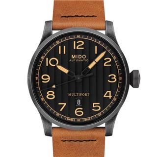 美度 Mido MULTIFORT 舵手系列 M032.607.36.050.99 机械 男款