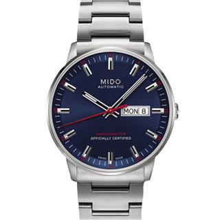 美度 Mido COMMANDER 指揮官系列 M021.431.11.041.00 機械 男款