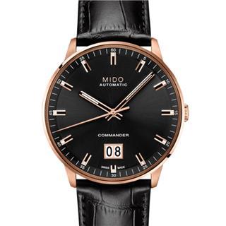 美度 Mido COMMANDER 指揮官系列 M021.626.36.051.00 機械 男款