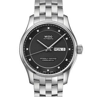 美度 Mido BELLUNA 布鲁纳系列 M001.431.11.066.92 机械 男款