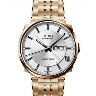 美度 Mido BIG BEN 大本钟系列 M028.708.23.031.00 机械 男款