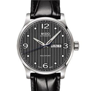美度 Mido MULTIFORT 舵手系列 M005.430.16.060.80 機械 男款