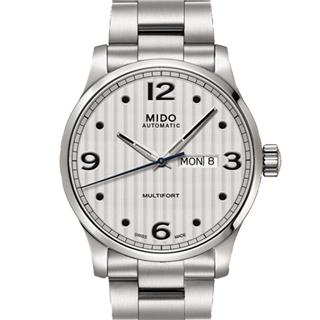 美度 Mido MULTIFORT 舵手系列 M005.430.11.030.00 机械 男款