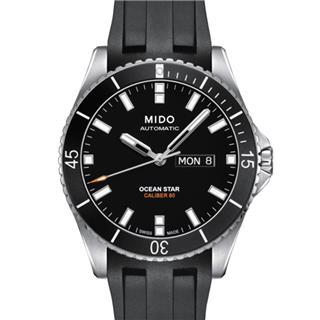 美度 Mido OCEAN STAR 领航者系列 M026.430.17.051.00 机械 男款