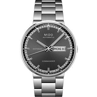 美度 Mido COMMANDER 指揮官系列 M014.430.11.061.00 機械 男款