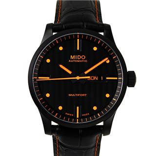美度 Mido MULTIFORT 舵手系列 M005.430.36.051.22 机械 男款
