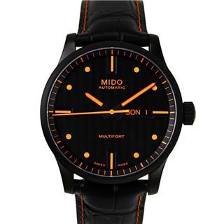 美度 Mido MULTIFORT 舵手系列 M005.430.36.051.22 機械 男款