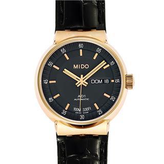 美度 Mido ALL DIAL 完美系列 M8330.5.18.43 机械 男款