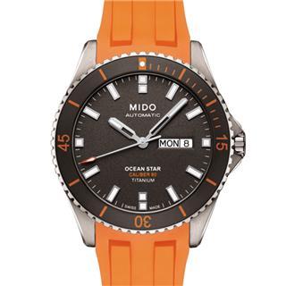 美度 Mido OCEAN STAR 领航者系列 M026.430.47.061.00 机械 男款