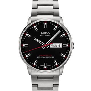 美度 Mido COMMANDER 指揮官系列 M021.431.11.051.00 機械 男款