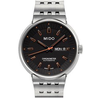 美度 Mido ALL DIAL 完美系列 M8340.4.18.19 机械 男款