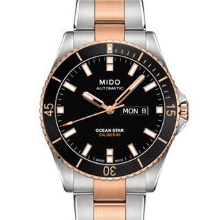 美度 Mido OCEAN STAR 领航者系列 M026.430.22.051.00 机械 男款