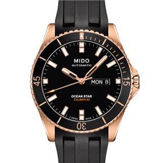 美度 Mido OCEAN STAR 领航者系列 M026.430.37.051.00 机械 男款