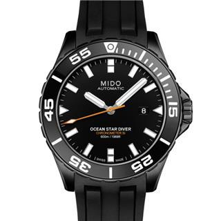 美度 Mido OCEAN STAR 领航者系列 M026.608.37.051.00 机械 男款